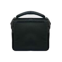 Shoulder Bags Nylon Waterproof HOZER Professional DSLR SLR Camera Case Should Bag Cover for Canon 60D 70D 600D 650D 1100D Digital Camera-725