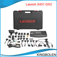 Wholesale High Quality Launch X431 Master IV Super Auto Diagnostic Tool X Tool Launch GX3 GX Free Update Two Years Quality Warranty