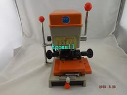 Wholesale DHL free C Automatic Car Key Cutting Machine Locksmith Equipment H234