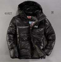 Wholesale winter snow coats HH down coats Helly Hansen coats Norway brand down coats manner Daunenjacken men down jackets