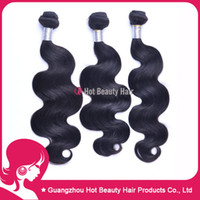 Wholesale Best selling Hair Virgin Peruvian Hair weave body wave hair extensions no shed no tangle dyeable