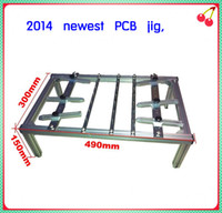 Wholesale 2014 newest PCB jig bga brackets bga table pcb support sustain for IR6000 IR6500 bga rework station