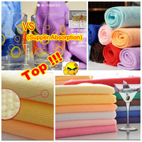Wholesale Top quality Thicken g CM Soft Microfiber Bath Sheet Beach Towel Microfibre Towels Yoga Bath Absorbent Cloths Drying Cloth band
