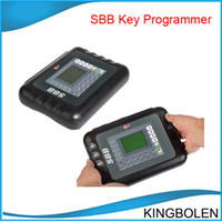 Wholesale 2014 Newest Version SBB Key Programmer Locksmith V33 sbb V33 TRANSPONDER KEY PROGRMMER Professional