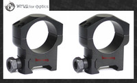 aimpoint optics - Vector Optics Tactical mm Scope Mark Middle Weaver Mount Ring mm Base Fit for Aimpoint Leupold One pair