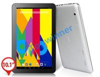 Cheap Ployer MOMO 10S Quad Core 10.1 Inch 1024x600 Android 4.2.2 Allwinner A31S Quad Core 1.0GHz Tablet PC HDMI Wi-Fi Dual Camera 16GB DHL