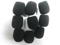 Wholesale 10mm Inner diameter Microphone windscreens microphone covers