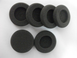 Wholesale 48mm Replacement foam ear pads headset ear cushions for call center