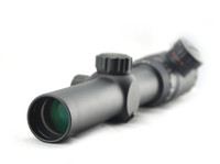 ar scope rings - Visionking x26 Rifle scope IR Hunting Riflescope mm Monotube for AR With mm Dovetail Mounting rings