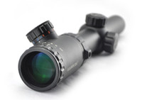 ar scope rings - Visionking x26 Rifle scope IR Hunting Riflescope mm Monotube for AR With mm Picatinny Mounting rings