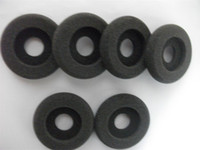 Wholesale 48mm Donut foam earpads replacement ear cushions by mail