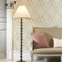 Wholesale Meters wallpaper quality non woven wallpaper fashion jiezhuang Wallpaper tv wall