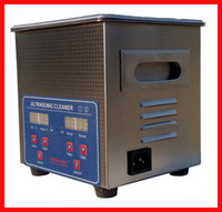 Wholesale 2L best value ultrasonic cleaning device for factory using like mold fuel injectors and parts