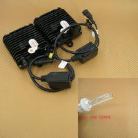Wholesale Brand New Xenon HID Conversion Kit V W choose color temperature K K