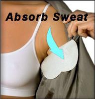 Wholesale 2 lot Absorb Sweat Underarm Pads Deodorant Armpits Khan Antiperspirant Avon Men Women Tape Stickers