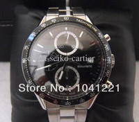 Wholesale Luxury Mens Watch Automatic Swiss Eta Chronograph New Tags Calibre CVBA0794 Men s Watches