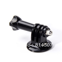 Wholesale Camera Tripod Mount Adapters Long Thumb Knob Screw Bolt For Gopro Hero G56