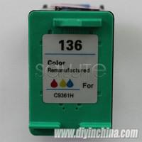 Wholesale Compatible for HP C9361HE Color Ink Cartridge for HP DJ Psc Photosmart Printer