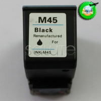 Wholesale Remanufactured for Samsung M45 Black ink cartridges for Samsung SF SF P SF Printer