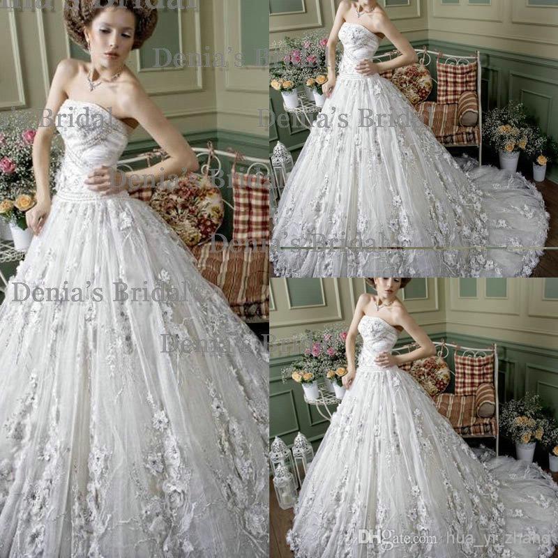 فساتين زفاف تصاميم اوروبيه باسعار ممتازة وجودة وفخامه