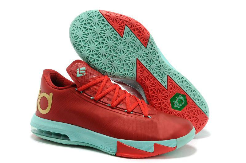 kevin durant shoes 6 christmas
