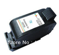 Wholesale 3PK C6578D Compatible Ink Cartridge For hp78 Tri Color Ink Cartridge