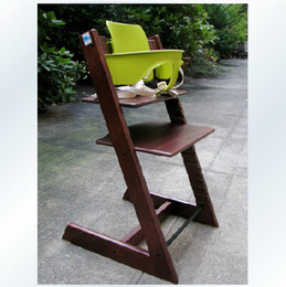 Wholesale Original stokke tripp trapp children s dining chair