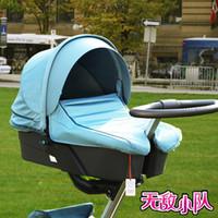 Jogger stokke xplory - Stokke xplory carryco baby car cart sleeping basket