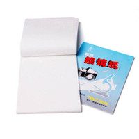 Wholesale 2013 New Arrival x Sheets Soft Camera Lens Optics Tissue Cleaning Paper Wipes Booklet New Free Sipping amp WholesaleEnvelope