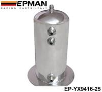 Wholesale EPMAN Litre Fuel Surge Catch Can Aluminium Polish Tank EP YX9416