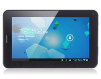 7 inch 7 inch cell phone - Q88 A23 Tablet PC Inch Android Dual Camera GSM Monster Smart Mobile Cell Phone M G PB25 Z243