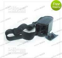 Wholesale LLFA4318 Black Dog Shock Collar pet collar in Electronic Pet Fencing System extra collar for pet fence