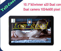 Under $100 low price android tablet - low price A20 Inch Dual Core Android dual camera HDMI Tablet PC