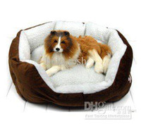 Wholesale dog cat bed pet product gift for pets dog cat rabbit SIZE S Soft material best price for