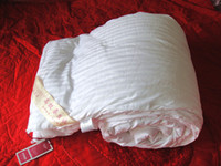 Wholesale China Natural Silk Filled Comforter Silk Blanket Queen Size KG OEM OK