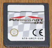 Wholesale brand New Mario Kart Bros Game for DS lite DSI XL LL DS DSXL console unsealed video games card eurpe US UK version