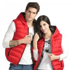 Wholesale 2014 fashion Mens spring vests mens fashion casual vests mens hoody vests pass down chic vest new authentic mens Corset Outwear
