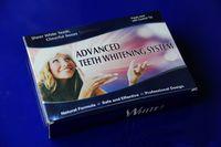 Whitening Kit   Teeth Whitening Tooth Whitener Bleach Professional Dental Kit Teeth Whitening Home Kit,Teeth Whitener 80set lot