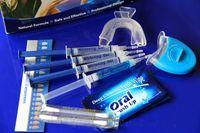 Cheap Teeth Whitening Tooth Whitener Bleach Professional Dental Kit Teeth Whitening Home Kit,Teeth Whitener 300set lot