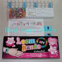 Wholesale Best toys Store Provide New loom Bands educational toys Adequate supply