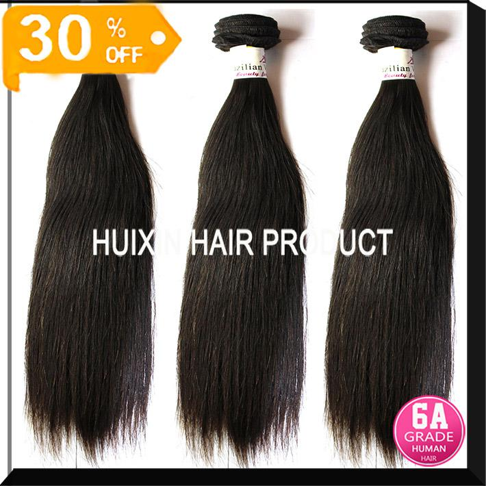 Malaysian hair extensions straigth hair 100