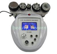 CE ultrasonic rf vacuum cavitation machine weight loss and skin tighten 2014 NEW ultrasonic rf vacuum cavitation machine fir slim body shaper portable slimming equipment