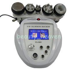 Wholesale 2014 NEW ultrasonic rf vacuum cavitation machine fir slim body shaper portable slimming equipment