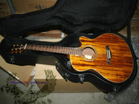 Wholesale Custom K24CE Acoustic Electric Guitar In Stock New Arrival High Cheap