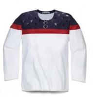 2014 Sochi Olympic Team USA White American Premier Hockey Je...