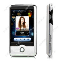 Wholesale S5Q Slim GB quot Touch Screen MP3 MP4 Media Player Digital Camera Camcorder DC AAAAPS