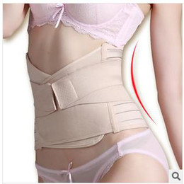 Wholesale 2014 New Tummy Belly Band Slimming Corset Belts Support For Maternity Women Stomach Band Abdominal Binder After Pregnancy Belt