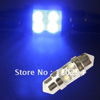 Wholesale mm LED Automotive Festoon LED Bulbs smd Ceiling Lamp Interior Dome bulbs v