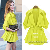 Cheap Plus Size Fashion Belts Cheap trench coat Fashion