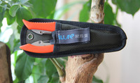 Wholesale Multifunctional fishing lure bait change Pliers GRASPER GRIP Fishhook plier